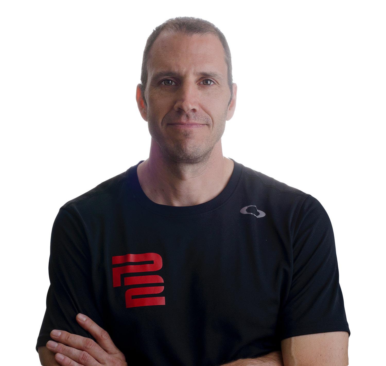 Chris Rozdilsky
